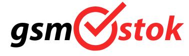 gsmStok